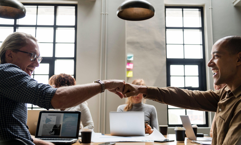 Agile team transformatie