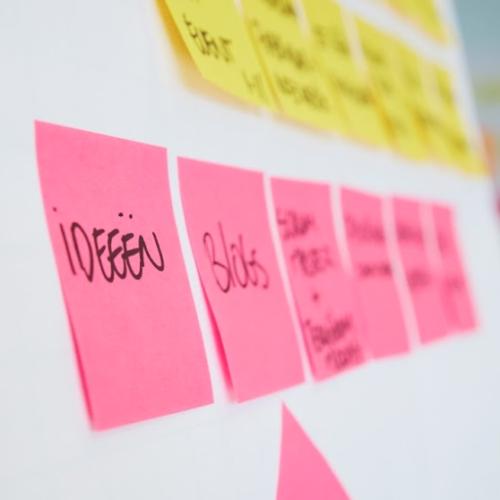 Voordelen Agile werken