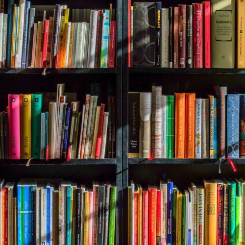Agile boeken